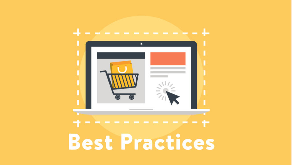 Best practices for making an online furniture store